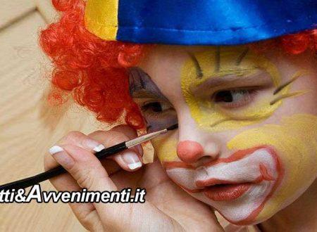 Salute & Benessere. Carnevale. Cosmetici e trucchi per i bambini, ecco quali usare: istruzioni per l'uso