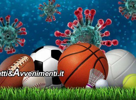 Salute & Benessere. Coronavirus: praticare sport è pericoloso? Ecco un vademecum
