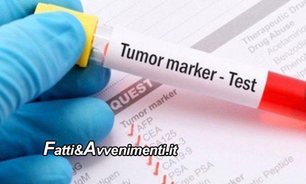 Salute & Benesere. Esami del sangue per scoprire i tumori: la biopsia liquida