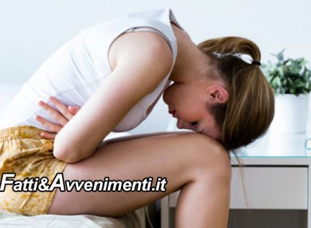 Salute & Benessere. Sindrome premestruale, cause, sintomi e consigli su come comportarsi
