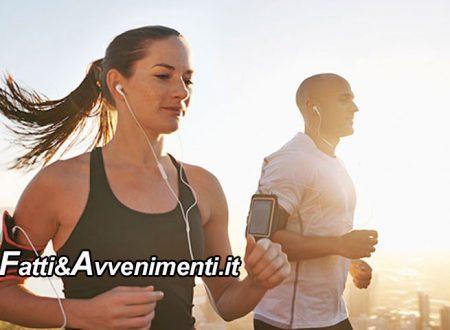 Salute & Benessere. Sport e musica: un connubio indissolubile che influisce sulla nostra vita