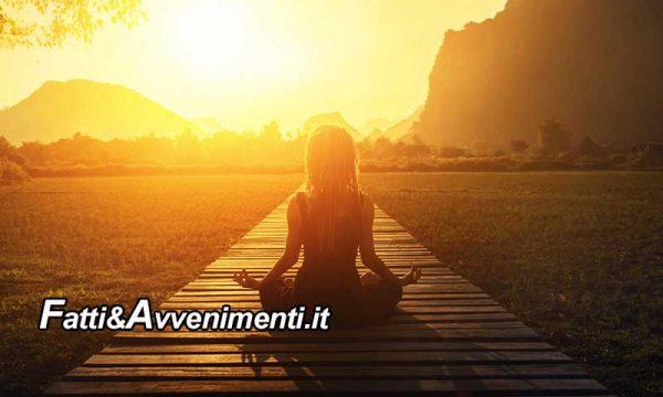 Salute & Benessere. Benefici della meditazione: mito o realtà?