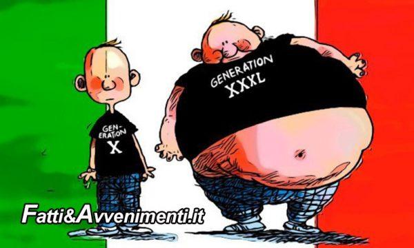 Salute & Benessere. Obesità nei bambini: quali conseguenze a livello articolare?