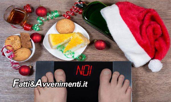 """Salute & Benessere. Finite le """"feste"""", problemi per rimettersi in forma? Bastano poche semplici regole"""